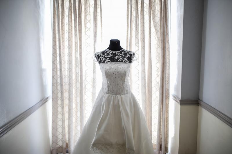 4243346fc1 13November Miért éppen fehér a menyasszonyi ruha?