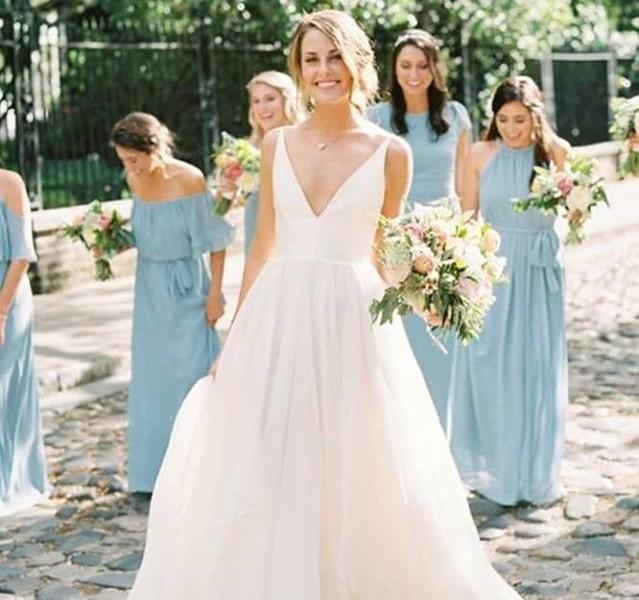 a33b610d8a 5 esküvői trend, amiről tudnod kell - Hello, 2019! - Címlap